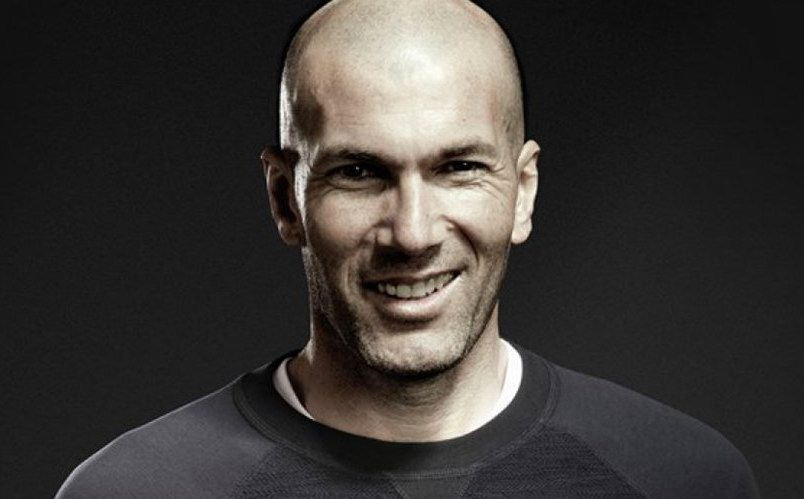 Photo de Zidane
